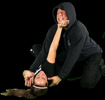 Legacy Martial Arts self-defense krav
