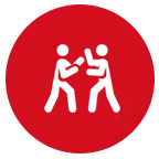 Legacy Martial Arts - self-defense