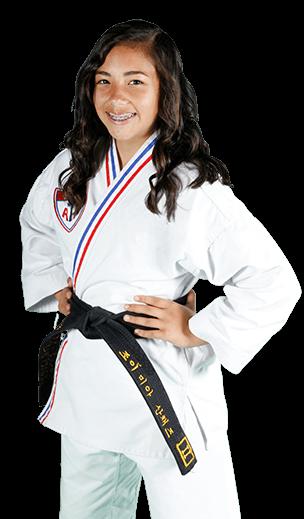 ATA Martial Arts Legacy Martial Arts - Karate for Kids