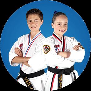 ATA Martial Arts Legacy Martial Arts Karate for Kids